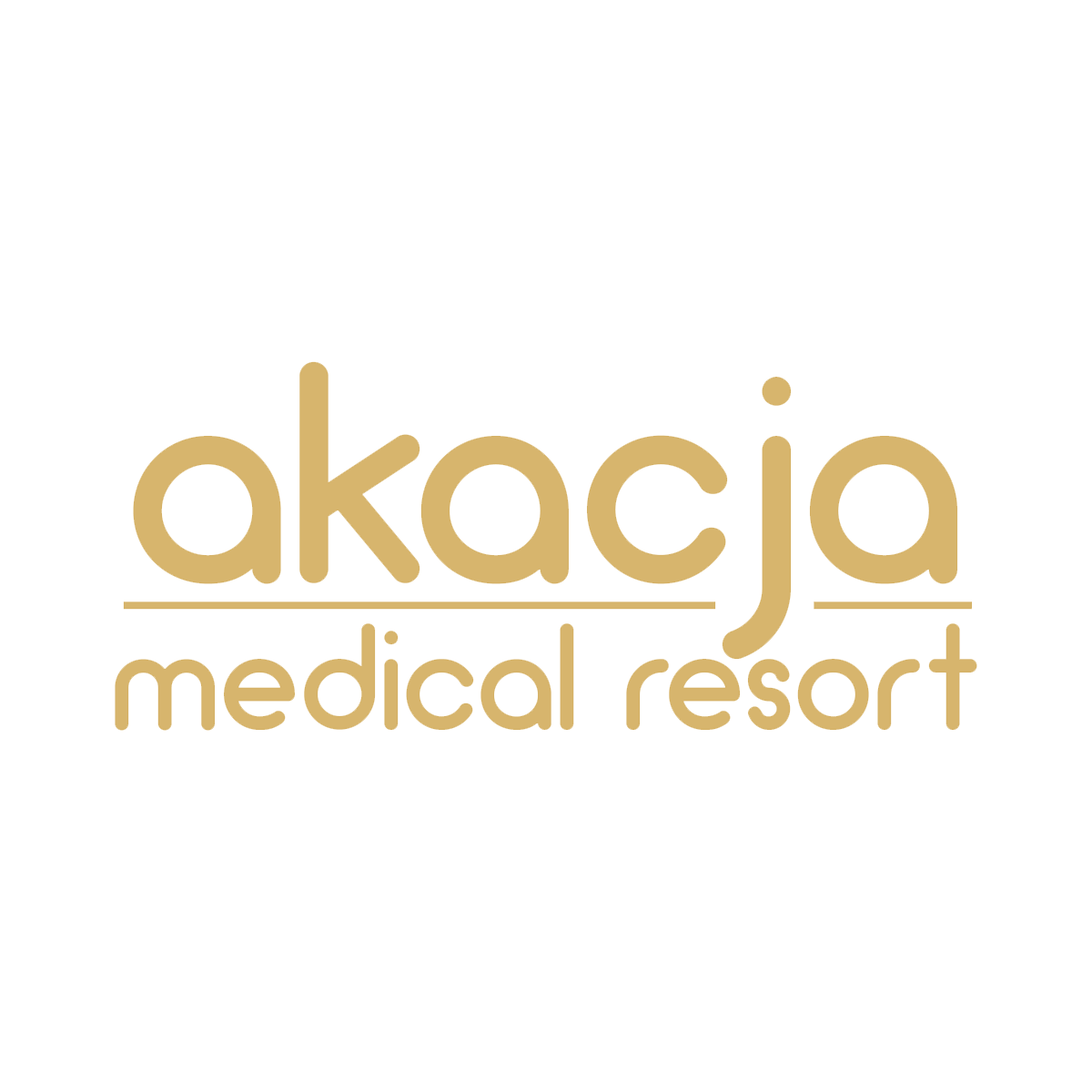 Akacja Medical Resort logo