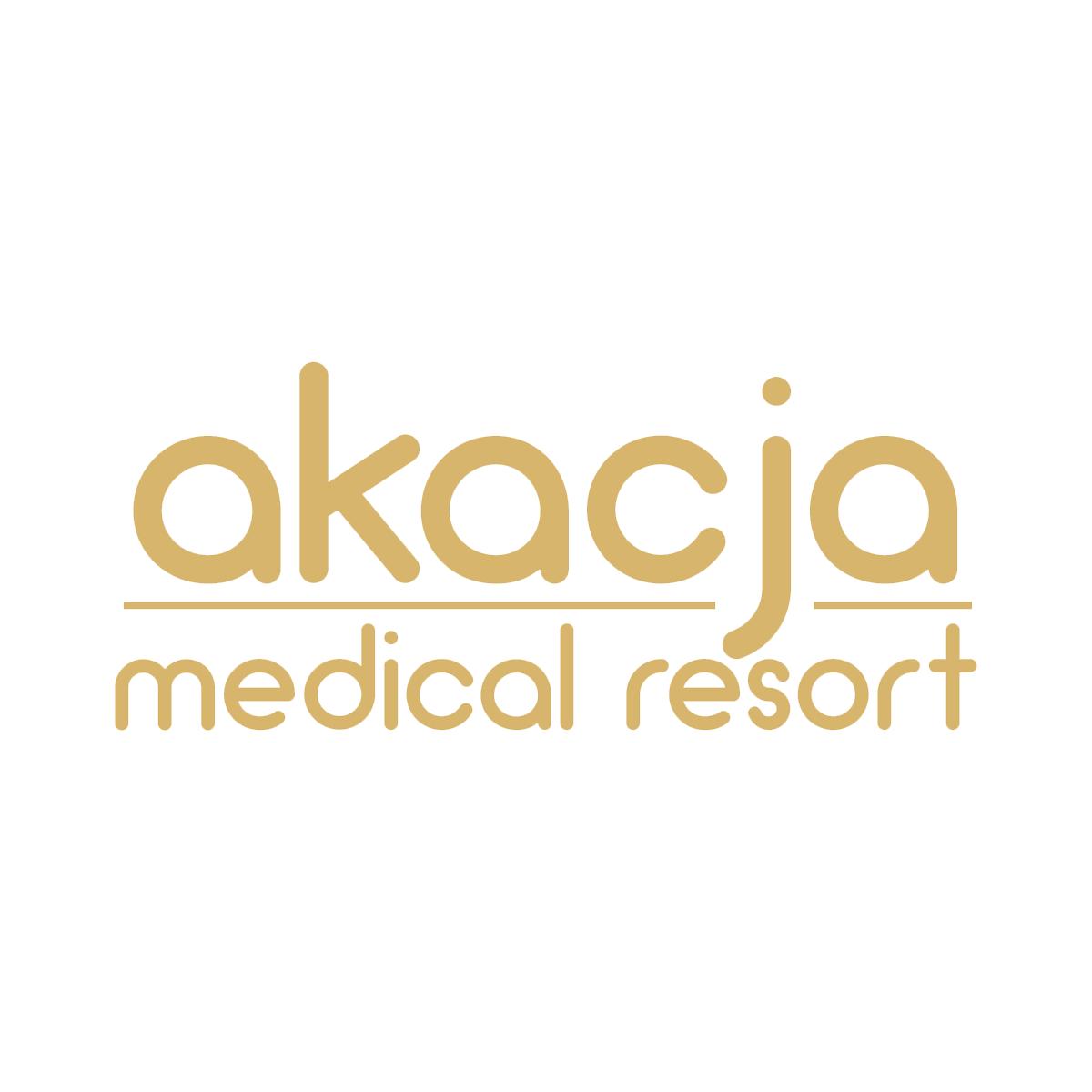 Akacja Medical Resort logo